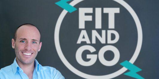 Marco Campagnano CFO di FitAndGo
