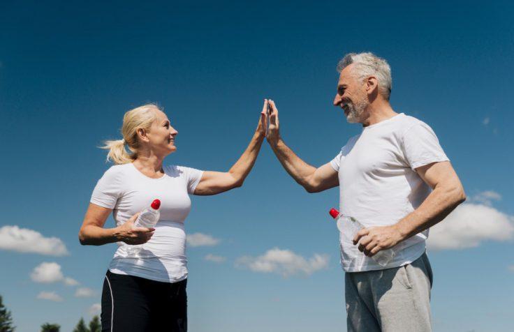 I benefici dell'Elettro Stimolazione in Età Adulta
