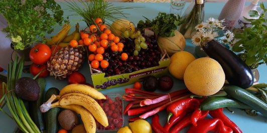 Lista della Spesa: da dove partire per una dieta sana ed equilibrata