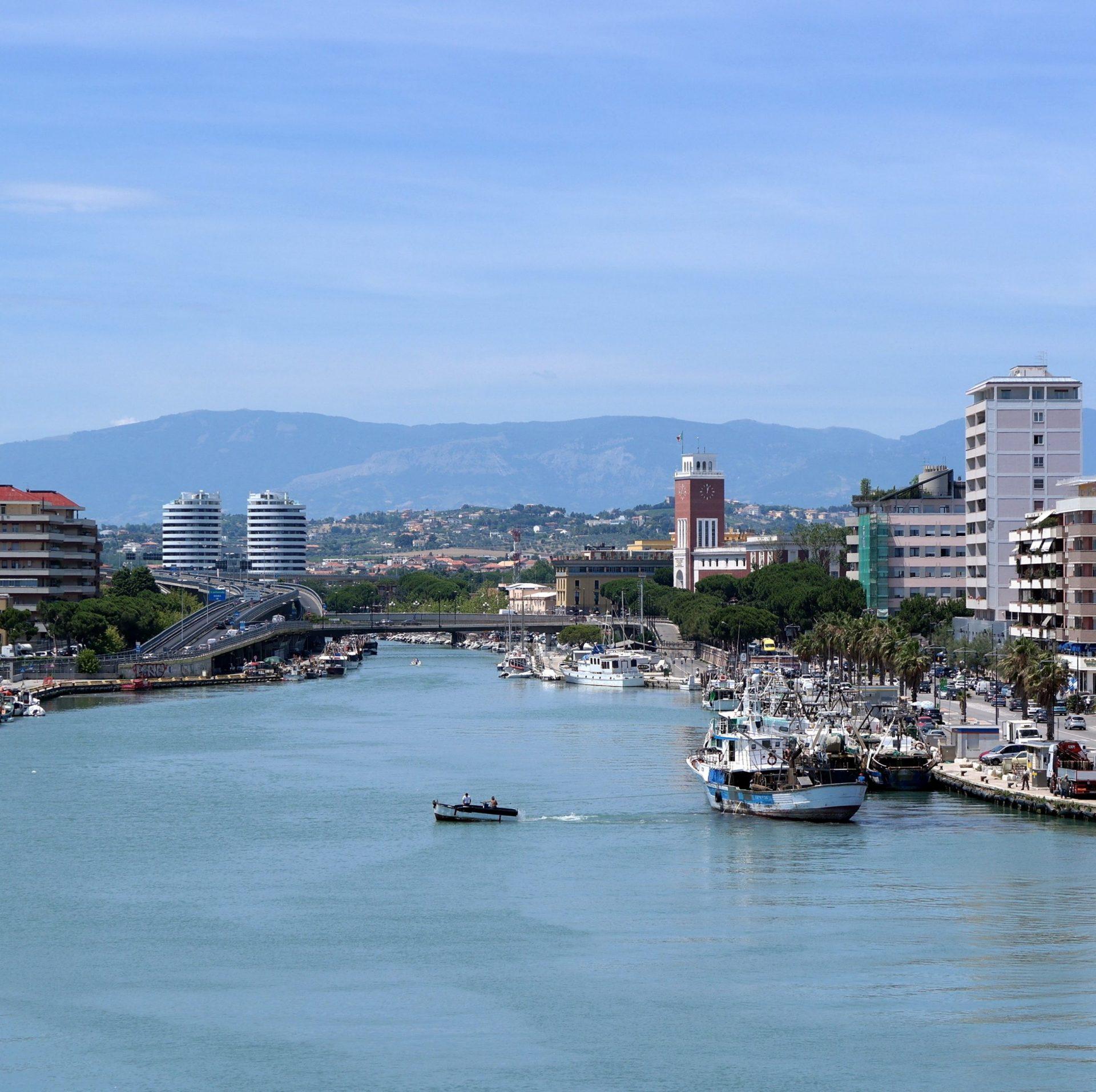 Pescara centro
